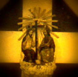 holy trinity oldd